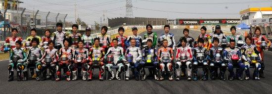 Post image of 全日本ロードレース 第1戦 in 筑波 レースレポート-前編-