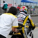 Post Thumbnail of 全日本ロードレース 第4戦 in SUGO レースレポート-後編-