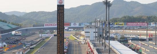 Post image of 全日本ロードレース 第3戦 in もてぎ 開催概要