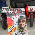 Post Thumbnail of 全日本ロードレース 最終戦 in 鈴鹿 レースレポート-前編-