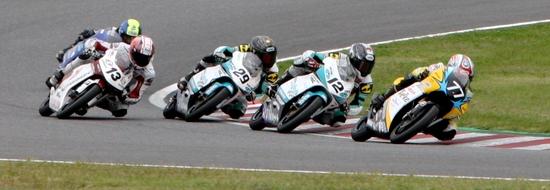 Post image of 全日本ロードレース 最終戦 in 鈴鹿 レースレポート-後編-