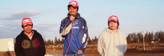 Post image of 2011年 シーズンオフ 近況報告(1)