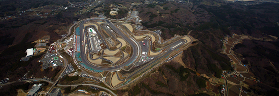 Post image of MFJ 全日本ロードレース第5戦 in もてぎ 開催概要