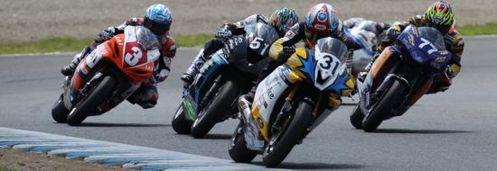 Post image of 全日本ロードレース第4戦 in もてぎ レースレポート-後編-