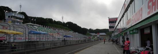 Post image of 全日本ロードレース第5戦 in SUGO レースレポート