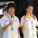 Post Thumbnail of 全日本ロードレース第7戦 in 岡山 レースレポート