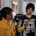 Post Thumbnail of 全日本ロードレース 第8戦 MFJ-GP in 鈴鹿 レースレポート
