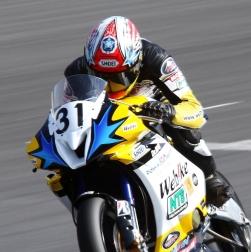 Post Thumbnail of 全日本ロードレース 第1戦 in もてぎ レースレポート