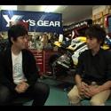 Post Thumbnail of 大人のバイク時間 [MOTORISE] に野左根航汰選手ゲスト出演