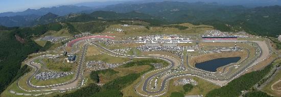 Post image of 9月13・14日|MFJ全日本ロードレース 第6戦 in  オートポリス 開催概要