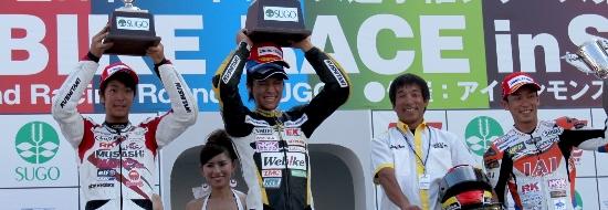 Post image of 全日本ロードレース 第6戦 in SUGO 【レース結果速報】