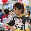 Post thumbnail of 全日本ロードレース 第7戦 in オートポリス レースレポート