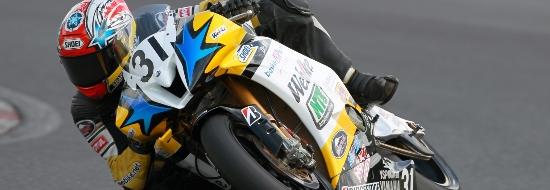 Post image of 全日本ロードレース 第7戦 in オートポリス レースレポート