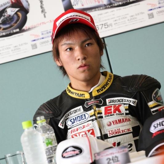 Post thumbnail of MotoGP日本グランプリ 野左根航汰 緊急参戦決定!!