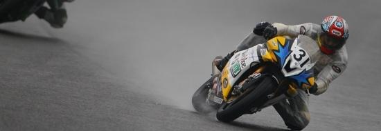 Post image of 全日本ロードレース 最終戦 in 鈴鹿 レースレポート