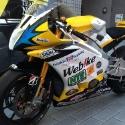 Post Thumbnail of Webikeチームノリックヤマハ2013年J-GP2マシン撮影
