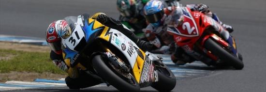 Post image of 【レースレポート】全日本ロードレース 第5戦 in もてぎ