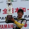 Post Thumbnail of 【レースレポート】全日本ロードレース 第7戦 in オートポリス