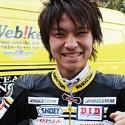 Post thumbnail of MotoGP日本グランプリ ワイルドカード参戦決定記念 スペシャルページ公開。野左根航汰選手への応援メッセージも大募集!