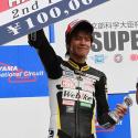 Post thumbnail of 【レースレポート】全日本ロードレース 第8戦 in 岡山