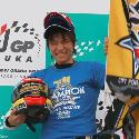 Post thumbnail of 【レースレポート】全日本ロードレース 第9戦 in 鈴鹿 J-GP2クラス初の年間チャンピオン獲得!最終戦4位でフィニッシュ