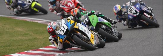 Post image of 【レースレポート】全日本ロードレース 第9戦 in 鈴鹿 J-GP2クラス初の年間チャンピオン獲得!最終戦4位でフィニッシュ