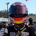 Post thumbnail of 【レースレポート】もてぎロードレース選手権 ST600クラス 第1戦