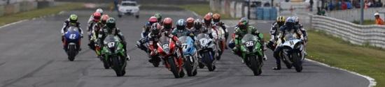 Post image of 【レースレポート】全日本ロードレース選手権JSB1000 オートポリス